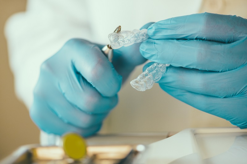 Common Dental Issues Invisalign® Can Resolve